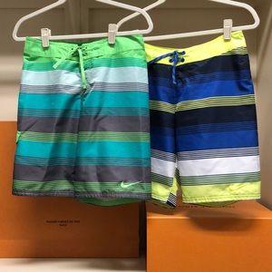 Boys Nike Board Shorts